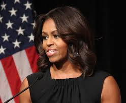 ms obamas hair new cut first lady michelle obama s workout routine glamour