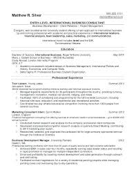 Good Resume Example For High by Great Resume Formats 2016 Best College Ideas On Work Layout