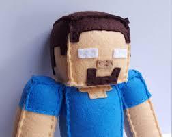 Minecraft Herobrine Halloween Costume Herobrine Etsy