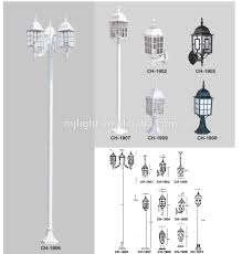 Cast Iron Outdoor Lighting by White Ip65 Outdoor Lighting 8w Cast Iron Outdoor Lighting Buy