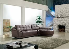 Bonded Leather Sofa Durability Understanding Modern Sofas Made Of Bonded Leather La Furniture Blog
