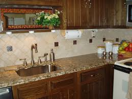 Ceramic Tile Designs For Kitchen Backsplashes  Kitchen - Ceramic tile backsplash