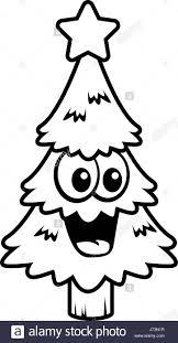 clip art christmas black and white stock photos u0026 images alamy