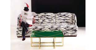 Ballard Design Art Design Sensation Miles Redd Launches Bold New Collection Of