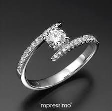 pierscionek zareczynowy jewels diamonds ring gold pierścionek zaręczynowy pierścionki