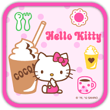 download android app kitty cocoa theme samsung android