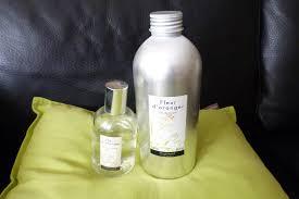 eau de fleur d oranger cuisine mon parfum fleur d oranger de fragonard le de néroli