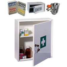 Lockable Medical Cabinets Safes Key Boxes Medicine Cabinets By Insight Security