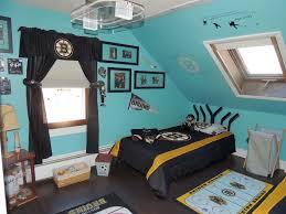 boston bruins home decor hockey bedroom ideas