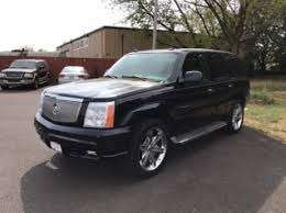 2005 cadillac escalade sale used cadillac escalade for sale in naperville il 118 used