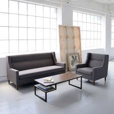 carmichael loft sofa in assorted colors design by gus modern