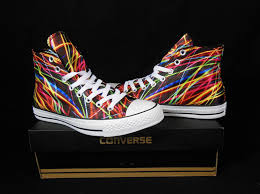 converse designer chucks schuhe all best 25 neon converse ideas on converse shoes