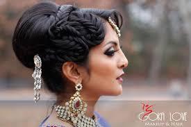 makeup artist in boston indian wedding reception bridal makeup and hair www gokalove