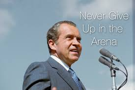 never give up the richard nixon story youtube