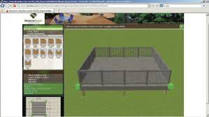 Free Wooden Deck Design Software by Free Deck Design Software Professional Deck Builder Computers