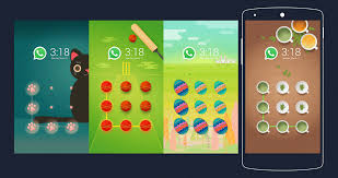 applock theme halloween for android download