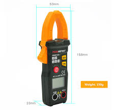 peakmeter pm2016a digital clamp meter multimeter 24 22 online