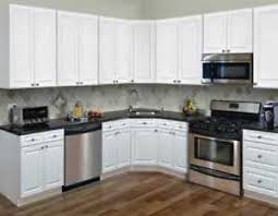 white kitchen cabinets get a great deal on a cabinet or counter