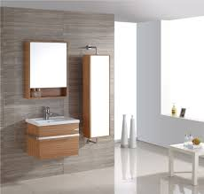Walnut Bathroom Mirrors Walnut Bathroom Mirror With Shelf U2022 Bathroom Mirrors Ideas