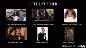 Warehouse Meme - what i meme for pete from warehouse 13 warehouse 13 pinterest