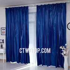 royal blue bedroom curtains royal blue luxury beautiful color blackout simple thin best curtains