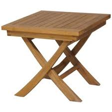 teak wood side table teak indoor side tables wayfair