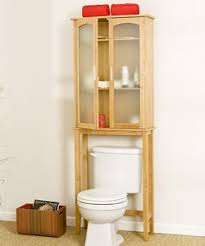Bamboo Bathroom Space Saver by Best 20 Bathroom Spacesavers Ideas On Pinterest