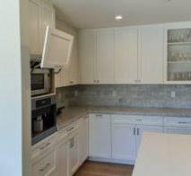 Hide Microwave In Cabinet Garage Storage U2013 Space Makers