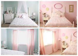crafty texas girls pretty in pink shabby chic bedroom such