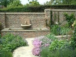 Backyard Retaining Wall Ideas Pictures Of Garden Walls U2013 Exhort Me