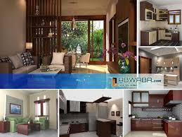 9 Gambar Dekorasi Interior Rumah Minimalis Type 36  Abwabacom