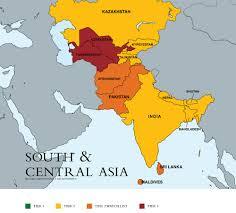 Kathmandu Nepal Map by Nepal Fares Well In Trafficking Report National The Kathmandu Post