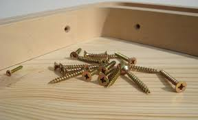 now get rid of squeaky floor with plywood screws