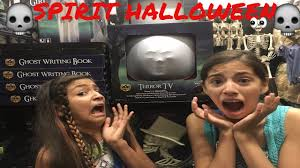 spirit halloween costumes 2016 2016 spirit halloween follow us tour kidtoytestershd youtube