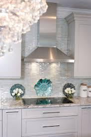 white kitchen cabinets with aqua backsplash kitchen white cabinets aqua accessories tile backsplash home