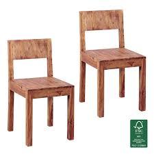 Esszimmerst Le Design Esszimmerstühle Und Weitere Stühle Bei Finebuy Günstig Online