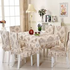 compare prices on dining table cover and chair cover sets online