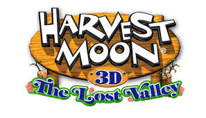 Harvest Moon by Harvest Moon The Lost Valley Takes Up 635 Blocks Nintendo