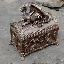 guardian treasure chest