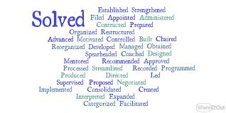 Power Words For Resume Ebook by Help Desk Resume 21 Entry Level Help Desk Technician Resume