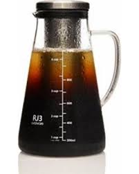 Deals on Airtight Cold Brew Iced Coffee Maker and Tea Infuser with