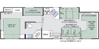 c trailer floor plans bunkhouse rv floor plans trailer floor plans beautiful ta a rv
