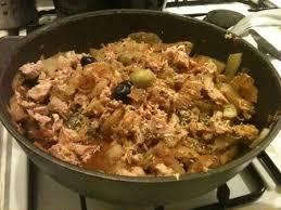 comment cuisiner les blettes marmiton blettes au thon à la méridionale la cuisine de mes envies