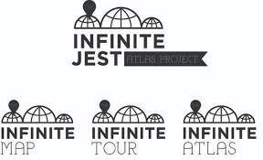 Seeking Infinite Jest Jess3 Projects The Infinite Atlas Project Infinite Jest Map