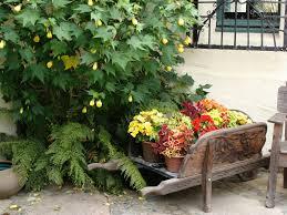 Wooden Wheelbarrow Planter by 27 Wheelbarrow Flower Planter Ideas For Your Yard Home Stratosphere