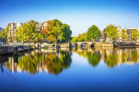 the best sights to see on a bike in amsterdam dk eyewitness travel