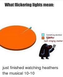 Musical Memes - 25 best memes about heathers the musical heathers the