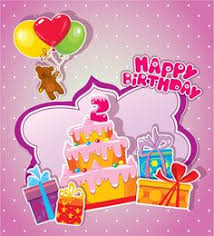 birthday clipart iclipart illustration of jungle animals handing presents to the