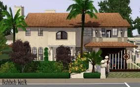 mod the sims kim kardashian u0027s mansion