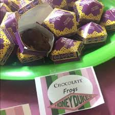 Where To Buy Chocolate Frogs 21 Awesome Products From Amazon To Put On Your Wish List